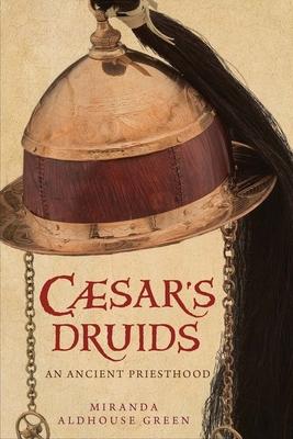 Caesar's Druids Cover
