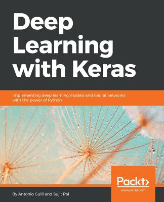 Deep Learning with Keras Cover Image