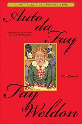 Cover for Auto Da Fay