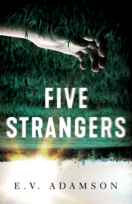 Five Strangers Cover Image