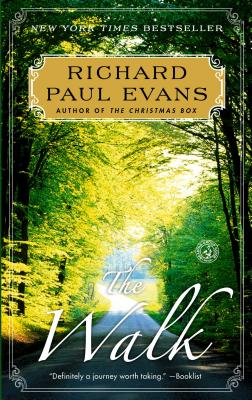 The Walk: A Novel (The Walk Series #1) Cover Image
