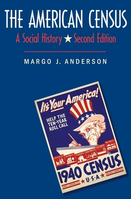 Cover for The American Census