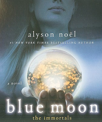 Cover for Blue Moon