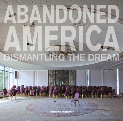 Abandoned America Cover