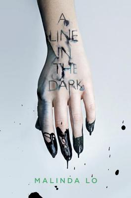 Signed A Line in the Dark