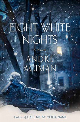Eight White Nights Cover