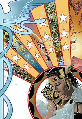 Absolute Promethea Book Two Cover