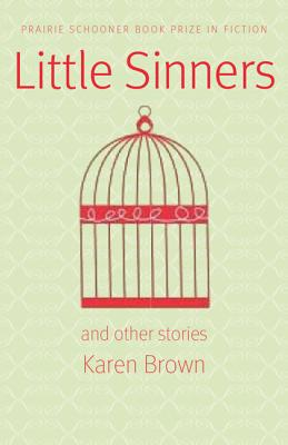 Little Sinners and Other Stories Cover