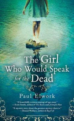 Cover for The Girl Who Would Speak for the Dead
