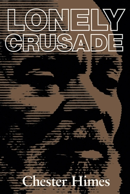 Lonely Crusade Cover Image