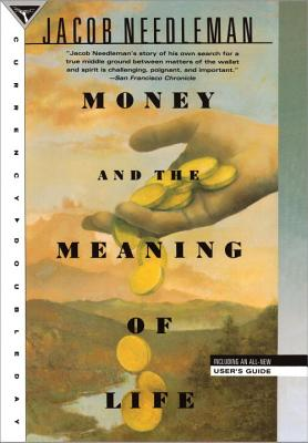 Money and the Meaning of Life Cover