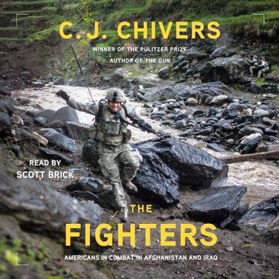 The Fighters: Americans in Combat in Afghanistan and Iraq Cover Image