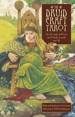 The Druidcraft Tarot Cover Image