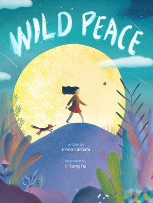 Wild Peace Cover Image
