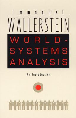 World-Systems Analysis Cover