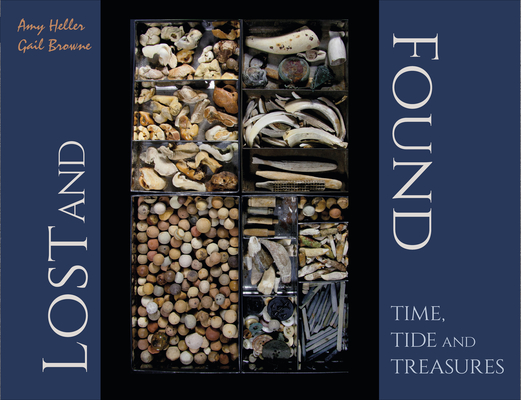 Lost and Found: Time, Tide, and Treasures Cover Image