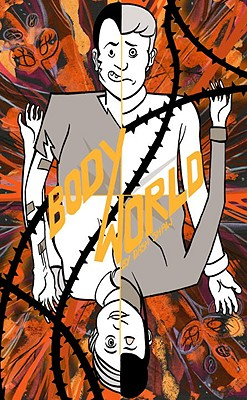 BodyWorld (Pantheon Graphic Library) Cover Image