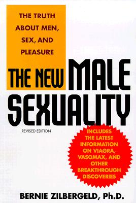 The New Male Sexuality Cover