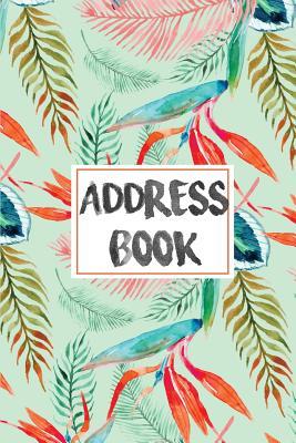 Address Book: Small Address Book (6
