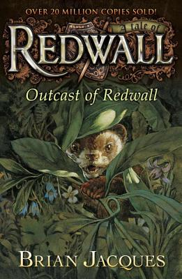 Outcast of Redwall: A Tale from Redwall Cover Image