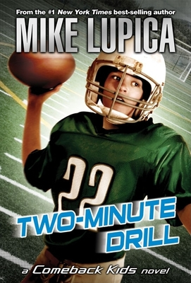 Two-Minute Drill (Comeback Kids #4) Cover Image