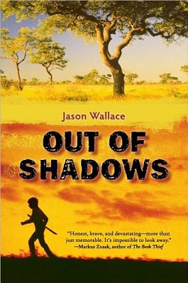 Out of Shadows Cover Image