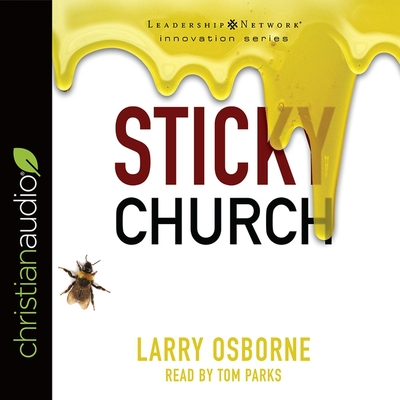 Sticky Church Cover Image