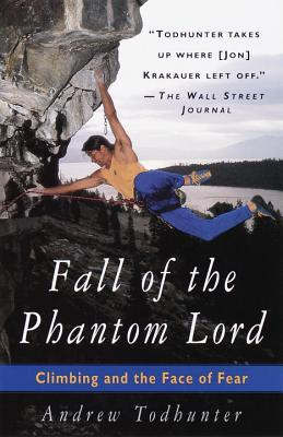Fall of the Phantom Lord Cover