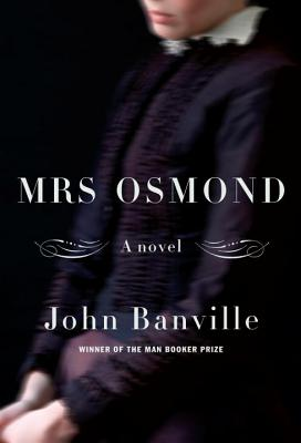 Mrs. Osmond Cover Image