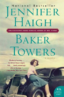 Baker Towers Cover