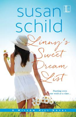 Linny's Sweet Dream List Cover