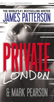Private London Cover