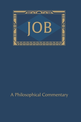 Job: A Philosophical Commentary Cover Image