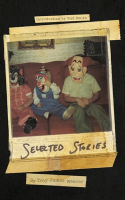 Selected Stories Cover Image