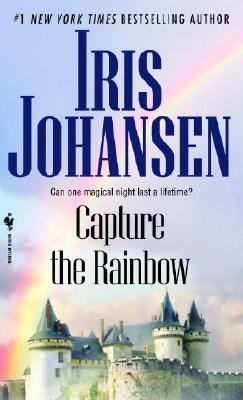 Capture the Rainbow Cover