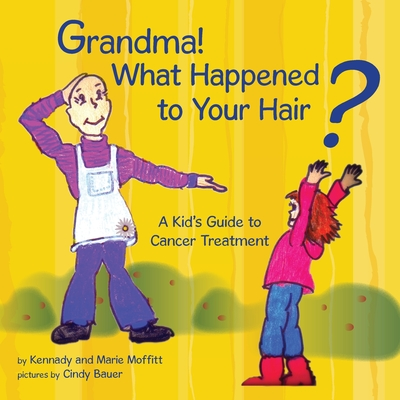 Grandma! What Happened to Your Hair? Cover Image