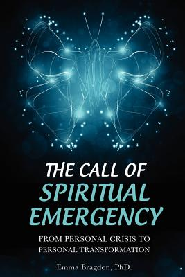 Cover for The Call of Spiritual Emergency