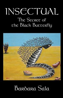 Insectual: The Secret of the Black Butterfly Cover Image