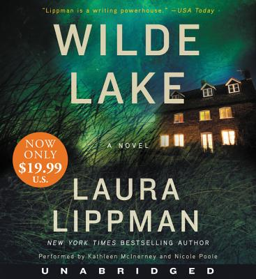 Cover for Wilde Lake Low Price CD