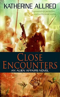 Close Encounters Cover Image
