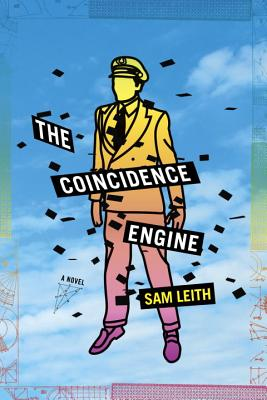 Coincidence Engine Cover