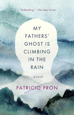 My Fathers' Ghost Is Climbing in the Rain Cover