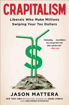 Cover for Crapitalism