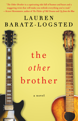 The Other Brother Cover Image