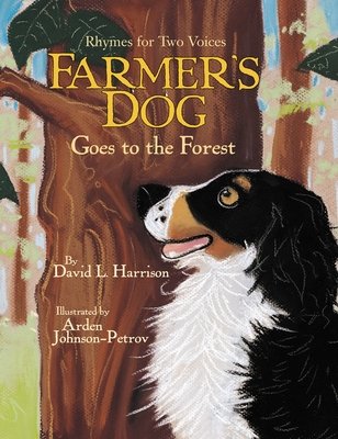 Farmer's Dog Goes to the Forest Cover