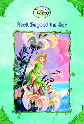 Cover for Beck Beyond the Sea