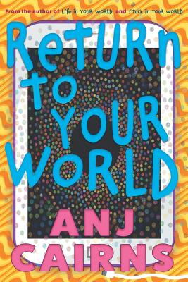 Return to Your World Cover Image