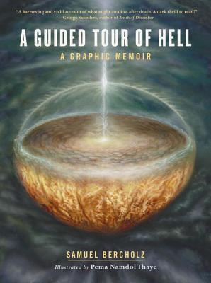 Cover for A Guided Tour of Hell