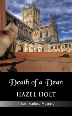 Death of a Dean Cover Image
