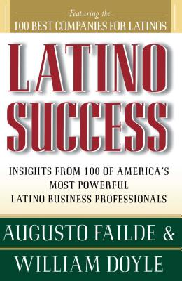 Latino Success Cover